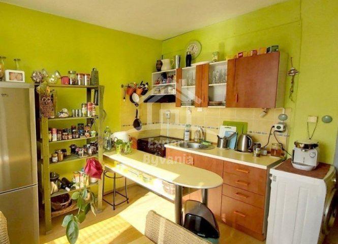 1 izbový byt - Tlmače - Fotografia 1
