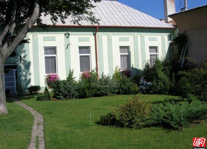Vidiecky dom - Huncovce - Fotografia 1