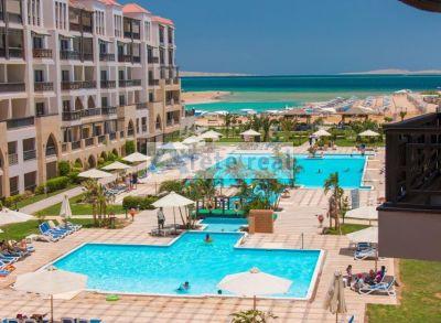 Areté real- Predaj nádherného apartmánu s krásnym výhľadom na Červené more