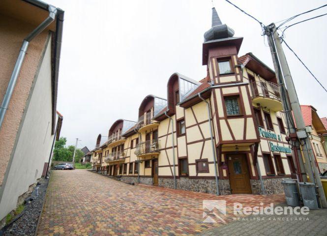 hotel, penzion - Bobrovec - Fotografia 1