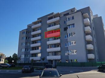 Prenájom 2 izbový byt Menader Sereď Kukučínova ul.