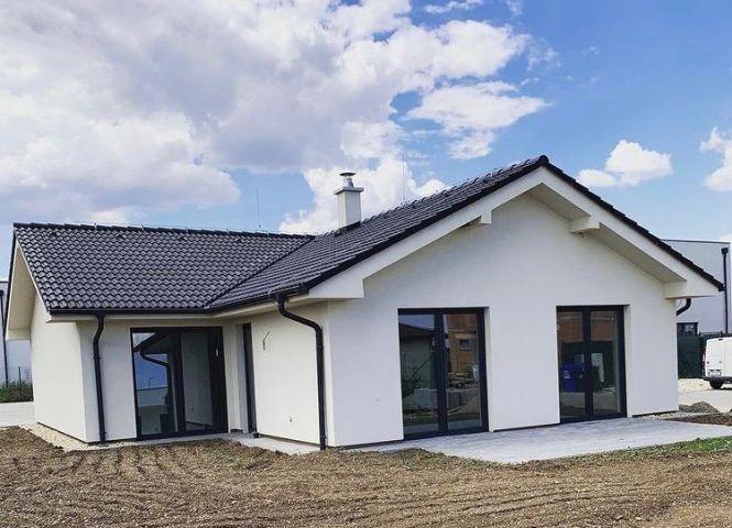 Rodinný dom - Nová Dedinka - Fotografia 1