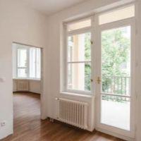 4 izbový byt, Bratislava-Staré Mesto, 103 m², Kompletná rekonštrukcia