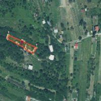 Vinice, chmelnice, Kaluža, 1063 m²