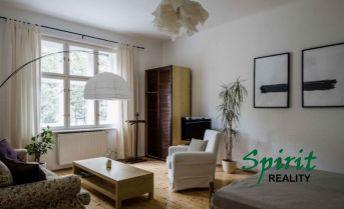 Šikovný 1i byt v SRDCI Bratislavy na prenájom