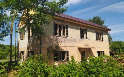 Starší dom Veľké Zlievce okr. Veľký Krtíš ID 2118