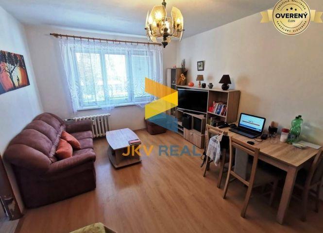 2 izbový byt - Handlová - Fotografia 1