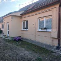 Rodinný dom, Slovenský Grob, 50 m², Čiastočná rekonštrukcia