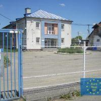 Sklad, Michalovce, 2500 m², Čiastočná rekonštrukcia