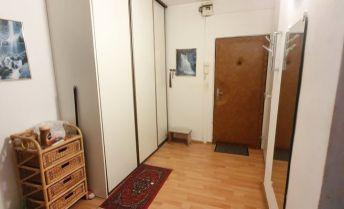 2 izbový byt 68m2 Nitra Chrenová - dve 6m izby+pivnica+kočikáreň