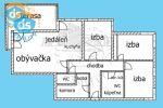 4 izbový byt - Trenčín - Fotografia 11