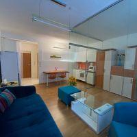 1 izbový byt, Kalinkovo, 36 m², Novostavba