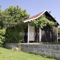 Záhradná chata, Sučany, 310 m², Pôvodný stav