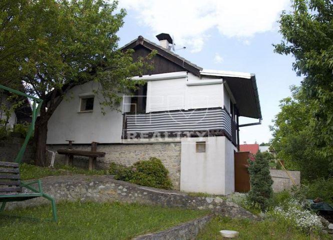 záhradná chata - Sučany - Fotografia 1