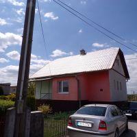 Rodinný dom, Turčianske Teplice, 260 m², Čiastočná rekonštrukcia