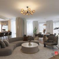 4 izbový byt, Banská Bystrica, 150 m², Novostavba