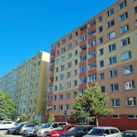 3 izbový byt, Bratislava-Petržalka, 74 m², Kompletná rekonštrukcia
