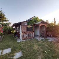 Chata, drevenica, zrub, Michal na Ostrove, 25 m², Pôvodný stav
