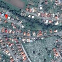 Pre rodinné domy, Krupina, 1500 m²