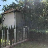 Záhradná chata, Branč, 1 m², Pôvodný stav