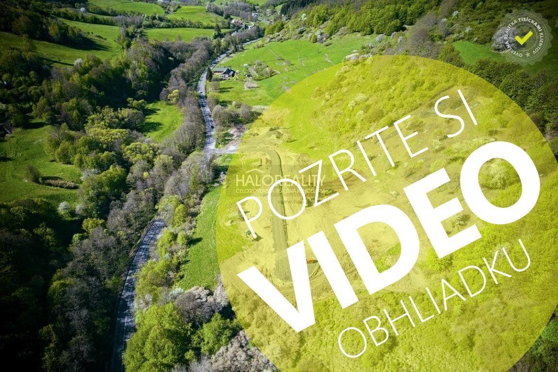 Pozemok pre RD-Predaj-Banská Štiavnica-65 €