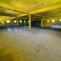 Skladovacie, Zvolen, 230 m², Pôvodný stav