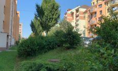 PREDAJ, 3i byt v Trenčíne so záhradou 240m2 !!! REZERVOVANY