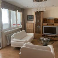 3 izbový byt, Bratislava-Nové Mesto, 72 m², Kompletná rekonštrukcia