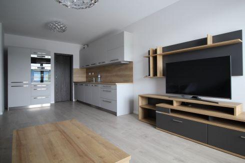2-izbový byt v rezidencií MALÁ PRAHA