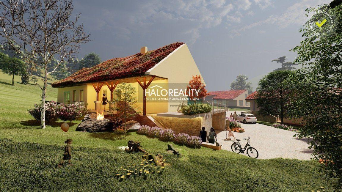 Predaj, rodinný dom Banská Belá - NOVOSTAVBA