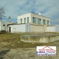 Výroba, Hurbanovo, 300 m², Pôvodný stav
