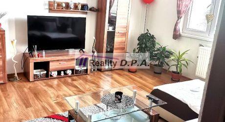 Na predaj útulný 2 izbový byt s balkónom Martin - Záturčie
