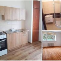 1 izbový byt, Čadca, 39 m², Kompletná rekonštrukcia