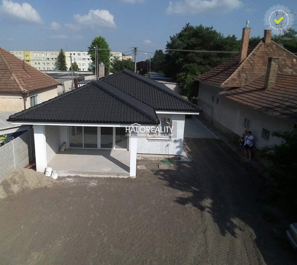Rodinný dom-Predaj-Dunajská Streda-170 000 €