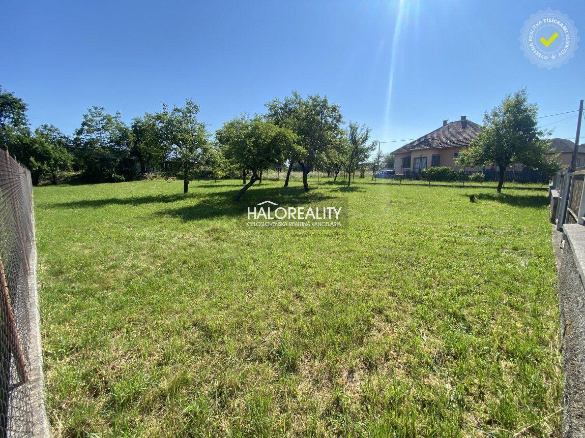 Záhrada-Predaj-Jovice-20 990 €