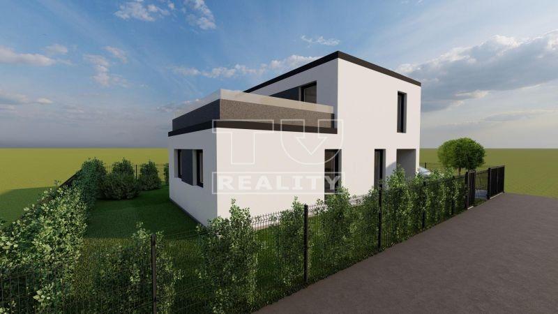 Rodinný dom-Predaj-Žilina-150 000 €