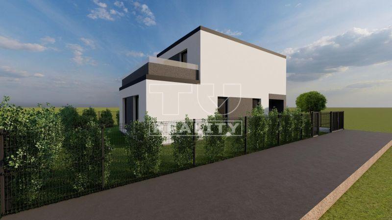 Rodinný dom-Predaj-Žilina-130 000 €