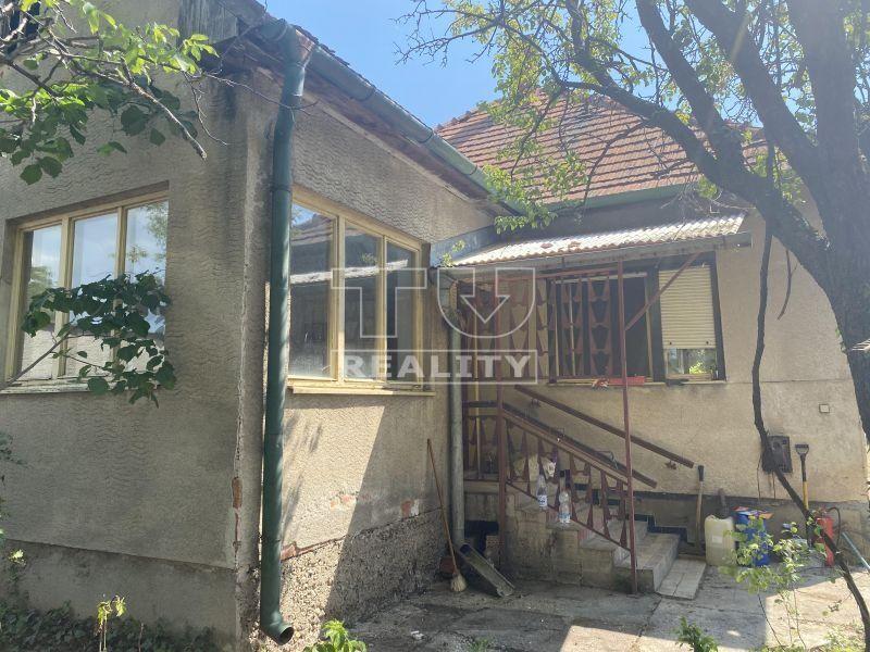 Rodinný dom-Predaj-Kamanová-82 900 €