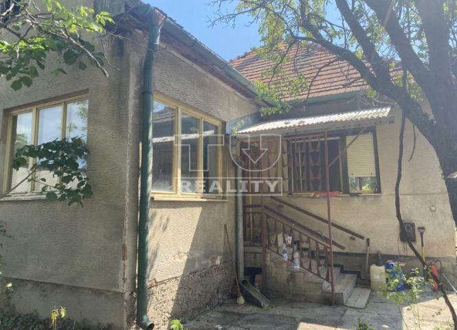 Rodinný dom - Kamanová - Fotografia 1