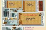 3 izbový byt - Banská Bystrica - Fotografia 11