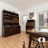3 izbový byt, Bratislava-Dúbravka, 81 m², Čiastočná rekonštrukcia