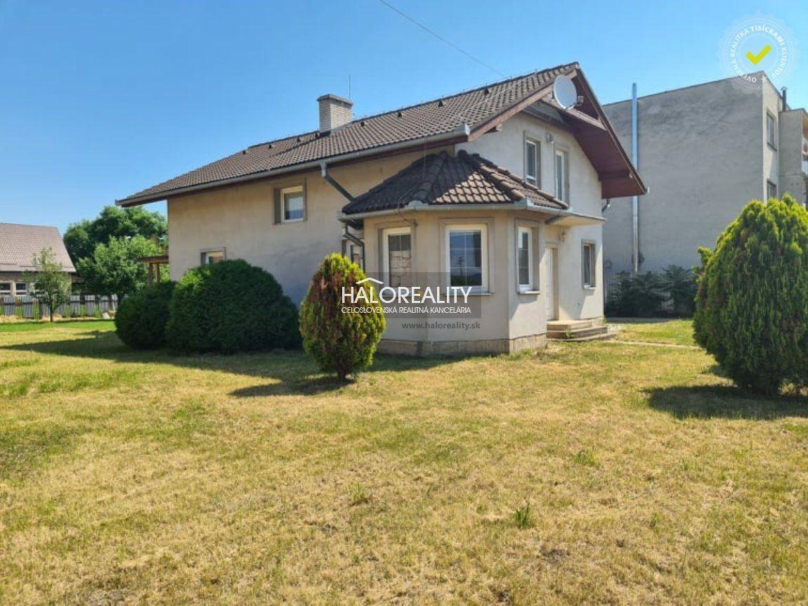 Rodinný dom-Predaj-Rimavská Seč-55 000 €
