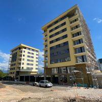3 izbový byt, Poprad, 105 m², Novostavba