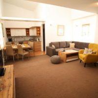 Apartmán, Donovaly, 145 m², Čiastočná rekonštrukcia