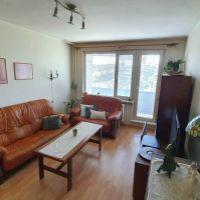 2 izbový byt, Žilina, 61 m², Čiastočná rekonštrukcia
