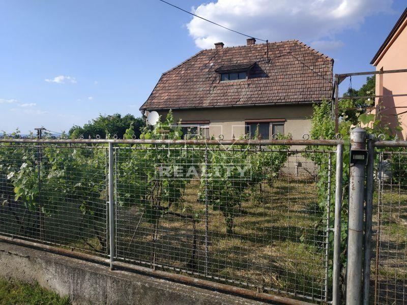 Rodinný dom-Predaj-Kráľová pri Senci-165 000 €