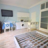 Garsónka, Bratislava-Staré Mesto, 28 m², Kompletná rekonštrukcia