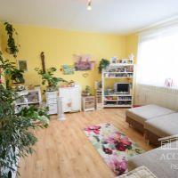 3 izbový byt, Bratislava-Petržalka, 69.92 m², Kompletná rekonštrukcia