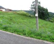 Predaj stavebný pozemok, Železná Breznica