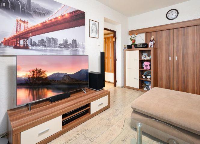 4 izbový byt - Veľké Leváre - Fotografia 1